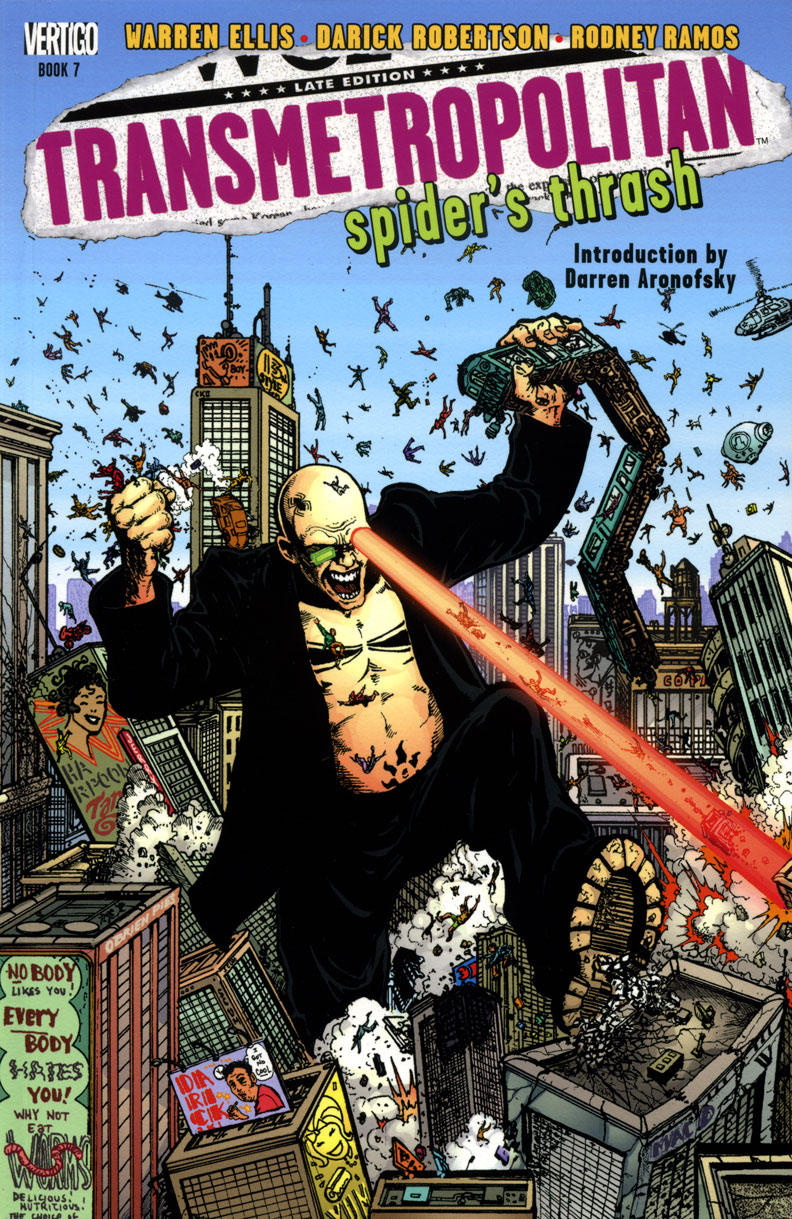 transmetropolitan-collection07-Spider's Thrash