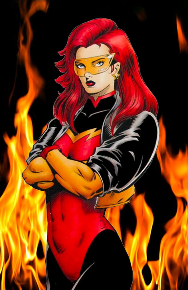 Firestar92