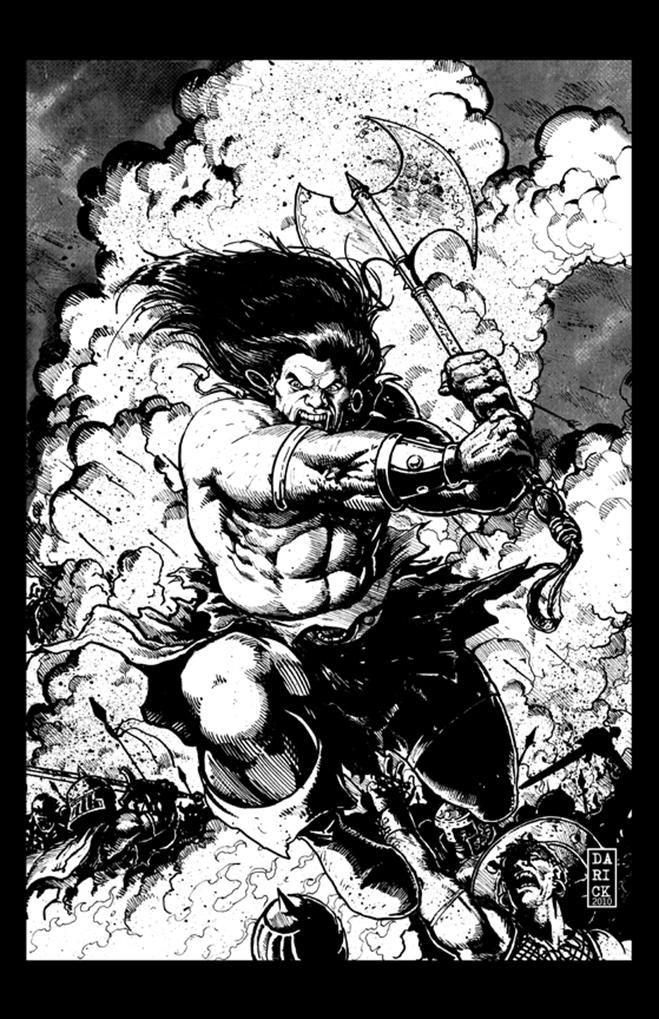 King Conan 004_COV1