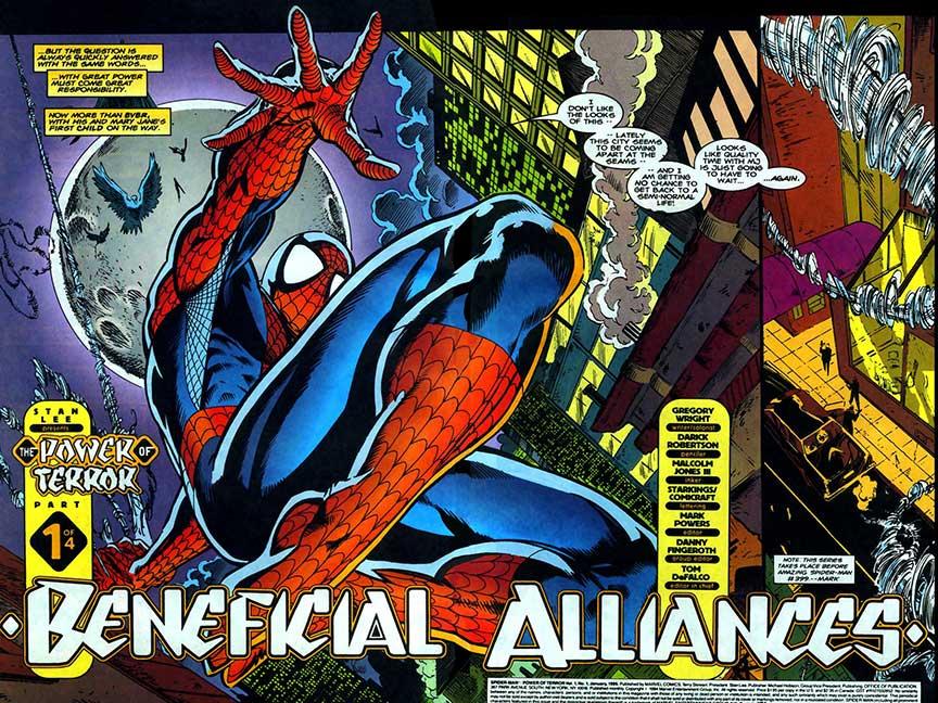 Spider-Man-W