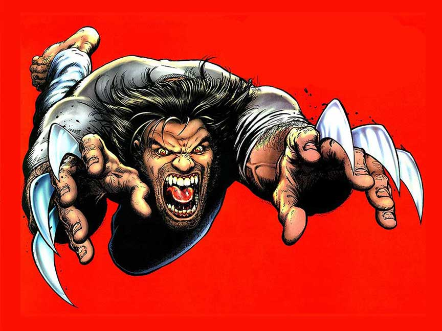 WolverineRage-W